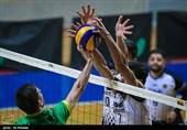 لیگ برتر والیبال| شهرداری ارومیه بالاخره پیروز شد/ شکست پرحاشیه سایپا در خانه والیبال