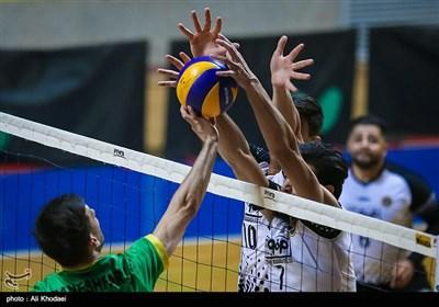 لیگ برتر والیبال ایران تعطیل شد/ حضور برترینهای سال ۹۷ در آسیا و عدم سقوط تیمی به دسته اول
