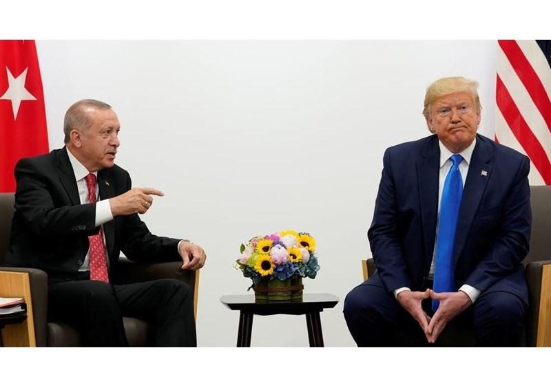 سفر اردوغان به آمریکا٬ قدم نهادن در تاریکی