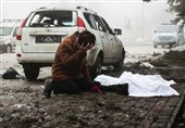 کشته شدن بیش از 3 هزار نفر از مردم جنوب شرق اوکراین