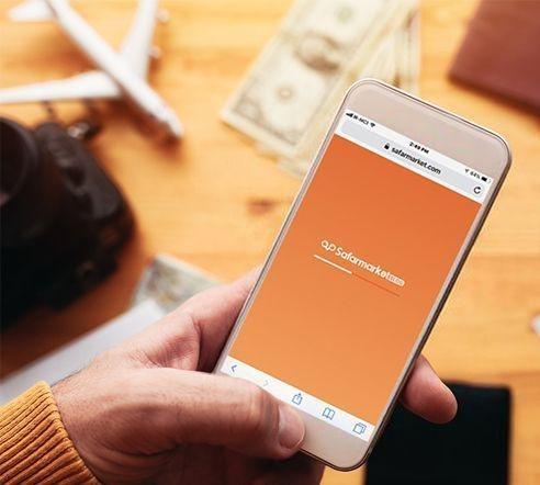5 عادت خطرناک در هنگام استفاده از تلفن هوشمند