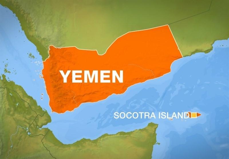 Rival Saudi, UAE-Backed Militants Clash in Yemen's Socotra