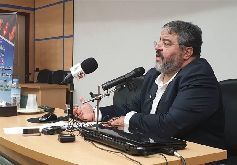 رئیس سازمان پدافند غیرعامل: آمریکاییها تلاش داشتند امنیت غذایی ایران را به مخاطره بیندازند