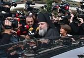 گزارش  رسوایی اخلاقی و جنسی در کلیسای ارتدکس گرجستان