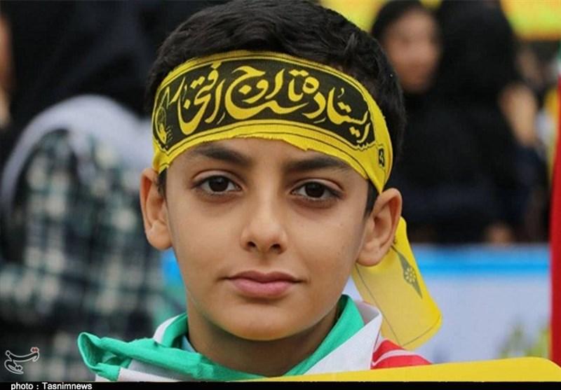 تهران| حماسهسازی راهبران ایران اسلامی در گام دوم انقلاب به روایت تصویر