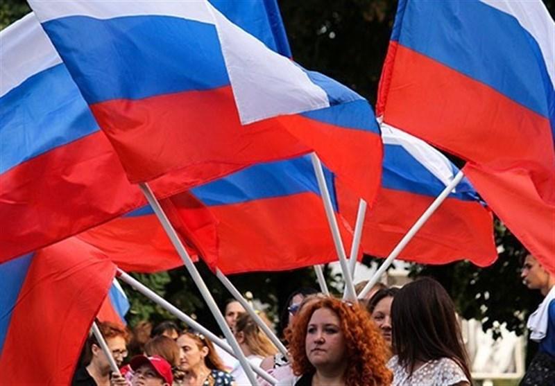روسیه روز «وحدت ملی» را جشن میگیرد+ تصاویر