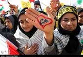 راهپیمایی مردمی لبیک به ندای رهبری در کرمان برگزار میشود