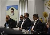 رئیس سازمان پدافند غیرعامل از موسسه نهال و بذر کرج بازدید کرد + تصاویر 