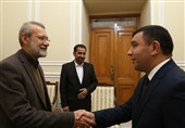 Iran Eager to Bolster Ties with Azerbaijan: Speaker