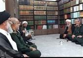 ظرفیت نیروهای مسلح در ترمیم سیلبندهای خوزستان بهکارگیری شود
