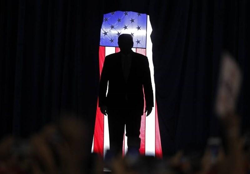 یادداشت  پس لرزههای یک شکست بزرگ برای کاخ سفید