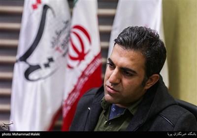 شیخرضایی: انصرافدهندگان جشنواره تجسمی فجر از همین حالا به فکر کاسبیهای آیندهشان هستند/ سیاستگذاران جشنواره پاسخگو باشند