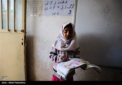 شادی کودکانه در ونیز محروم - خوزستان