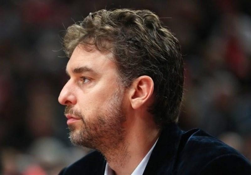 گسول: NBA زیبا نیست