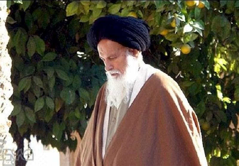 اعتراض شدید عشایر به دستگیری آیتالله سید کرامتالله حسینی در آبان ماه 1357 + سند