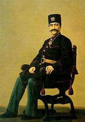 انتشار خاطرات ناصرالدینشاه از «آب و هوا» پس از ۱۸۰ سال