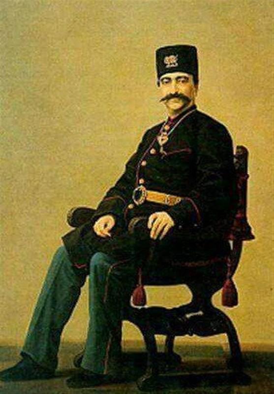 شبکه نمایش خانگی| سلطان صاحب قران، صاحب شبکه نمایش خانگی شده است/علت این همه توجه به شاه قاجار چیست؟