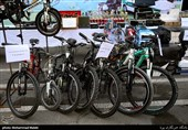 کشف 100 دستگاه دوچرخه سرقتی/ هشدار پلیس درباره افزایش سرقت دوچرخه