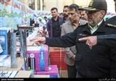 کشف 5.5 میلیون ماسک احتکار شده و غیربهداشتی در تهران