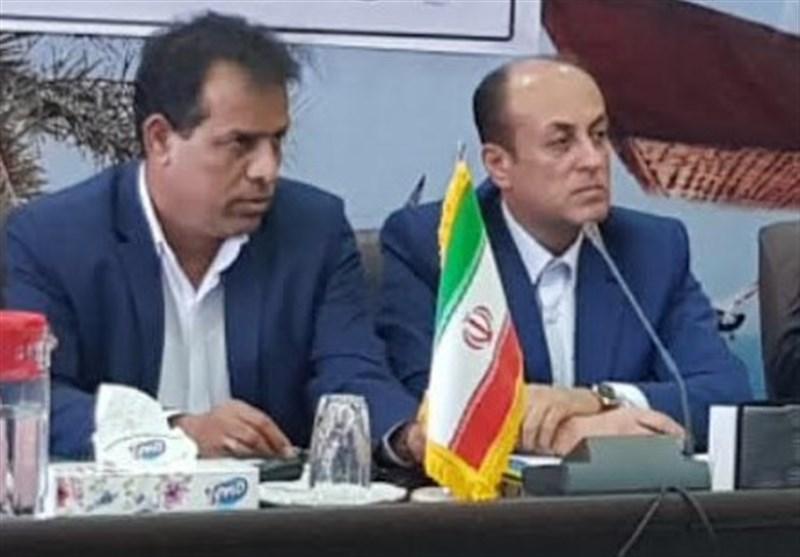 بوشهر| تعداد دهیاریهای تمام وقت به 7000 دهیاری افزایش مییابد