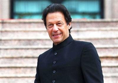 پاکستان کشمیریوں کی حمایت جاری رکھے گا، عمران خان