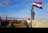 Syria Army Retakes Area in Northeast after Clashes with Militants