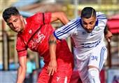 لیگ دسته اول فوتبال| ملوان با فتح دربی گیلان از قعر جدول جدا شد + نتایج کامل هفته یازدهم
