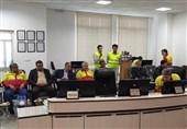 رزمایش قطع برق در خراسان جنوبی برگزار شد