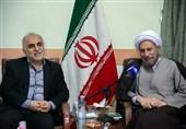 انتقاد امام جمعه شیراز از بیتوجهی به سهم استان فارس در برخورداری از اعتبارات