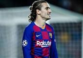 لیگ قهرمانان اروپا|زنیت در حضور آزمون شکست خورد/ بارسلونا در خانه متوقف شد