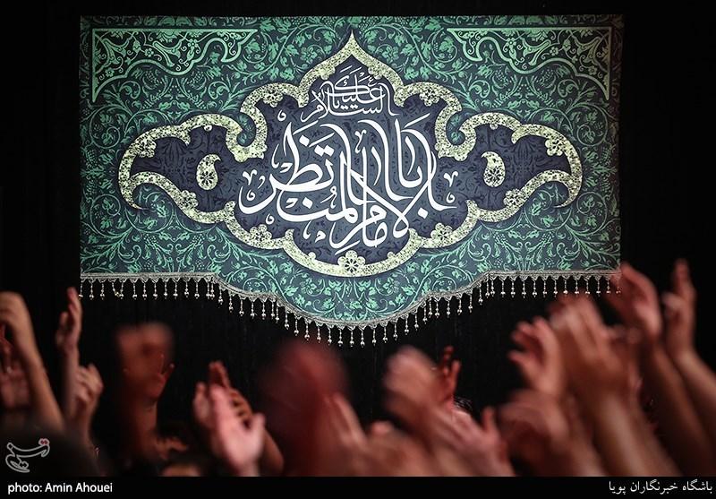 عزاداری مازنیها در روز شهادت امام حسن عسکری (ع)؛ مازندران غرق در ماتم است