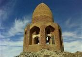 """بنای تاریخی """"گنبد باز"""" نطنز مرمت و پایش میشود"""