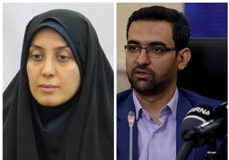 گزارش|ماجرای اختلاف آذریجهرمی و زرآبادی چیست؟/ دعوت طرفین از یکدیگر برای حضور در مناظره