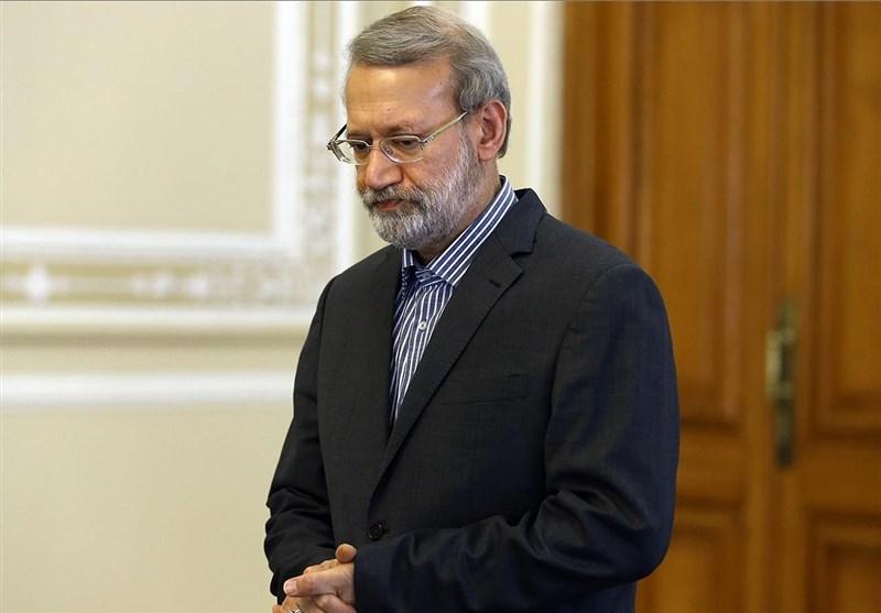 اختصاصی تسنیم| آخرین وضعیت تصمیم انتخاباتی علی لاریجانی