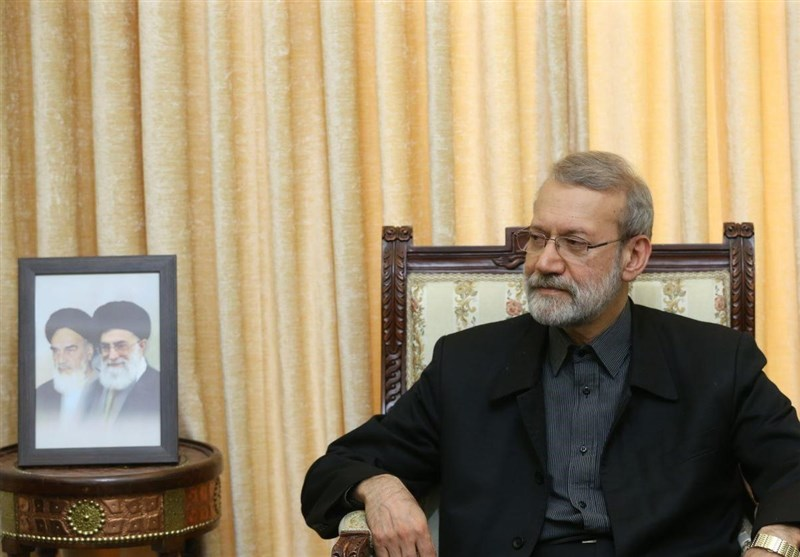 Iran's Larijani Tasks MPs to Assess Rescue Efforts in Quake-Hit Areas