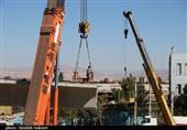 فاز نخست تقاطع فردوسی قم تا پایان سال افتتاح میشود