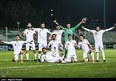 مقدماتی فوتبال جوانان آسیا| اماراتیها هم مقابل ایران زانو زدند/ صعود شاگردان پورموسوی به دور نهایی با 3 پیروزی