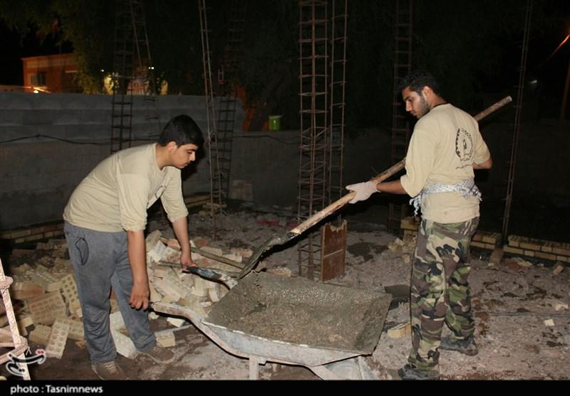 خوزستان|سپاه نخواهد گذاشت مردم سیلزده در سختی قرار بگیرند