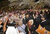 کویتیها هم در اعتراض به فساد دولتی تظاهرات کردند