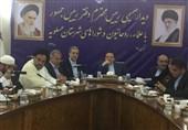 واعظی در بوشهر: رفع آلایندگی عسلویه در اولویت برنامههای دولت و مسئولان قرار دارد