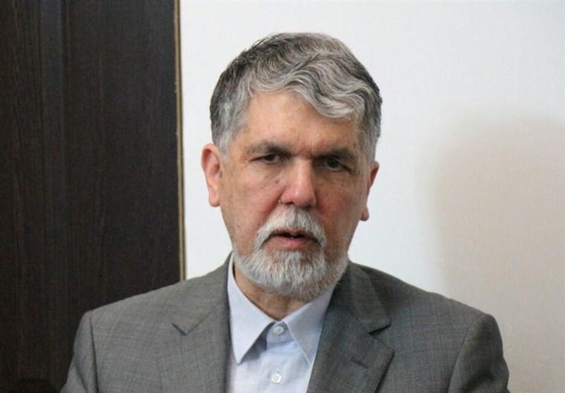 وزیر ارشاد: ردیف بودجهای برای کمک به مؤسسات فرهنگی و هنری دیده نشده است