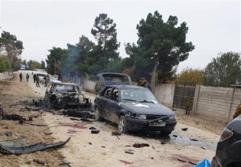 ادعای دولت تاجیکستان درباره ورود داعش از افغانستان