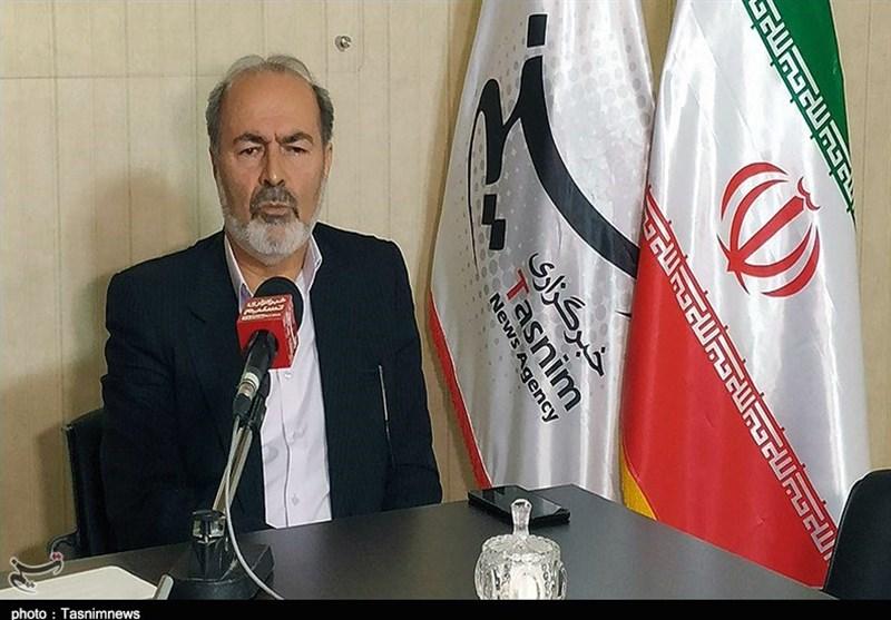 رئیس مجمع نمایندگان کردستان در مجلس از دفتر استانی تسنیم بازدید کرد+تصاویر