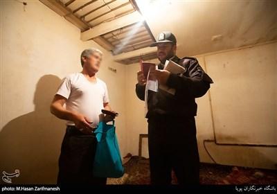 طرح برخورد با خانههای مجردی که به پاتوق معتادان و مجرمان تبدیل شده
