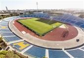 ورزشگاه بازی عراق - ایران مشخص شد
