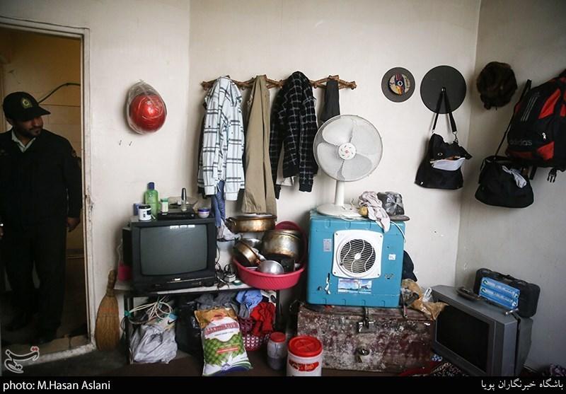پلیس 110 , شهرداری تهران , قوه قضائیه , دادستانی تهران ,