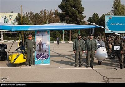 آموزشگاه هوایی شهید قنبری مرکز آموزش شهدای فاتحین