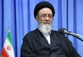 آلهاشم در گفتوگو با تسنیم: صف مردم از آشوبگران جداست / اجازه خدشه به امنیت ایران و آذربایجان را نمیدهیم + فیلم