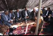 روایت تصاویر از سفر وزیر ارشاد به سمنان و مهدیشهر
