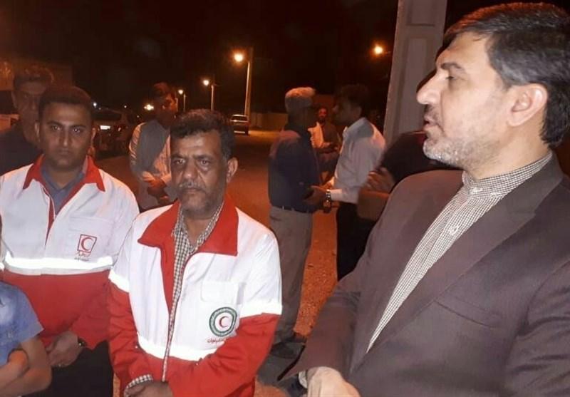 امداد رسانی در مناطق زلزله زده تسریع شود